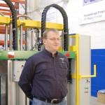Udo Tartler, President of Tartler Machines