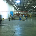AIN Plastics Newest Warehouse